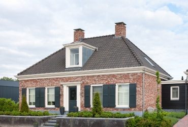 Notariswoning Groot-Ammers